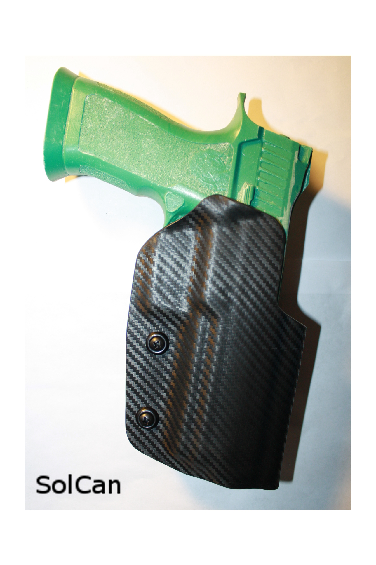 Solely Canadian - Competition Holsters